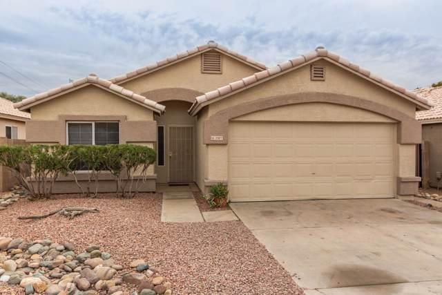 3507 W Fallen Leaf Lane, Glendale, AZ 85310 (MLS #6007051) :: The Laughton Team