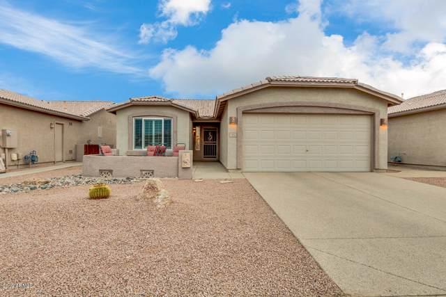 1372 E Cherry Hills Drive, Chandler, AZ 85249 (MLS #6007059) :: Dijkstra & Co.