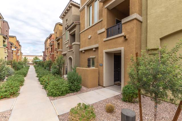 240 W Juniper Avenue #1114, Gilbert, AZ 85233 (MLS #6007060) :: Team Wilson Real Estate