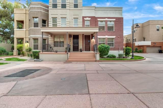 633 S Roosevelt Street, Tempe, AZ 85281 (MLS #6007064) :: The Kenny Klaus Team