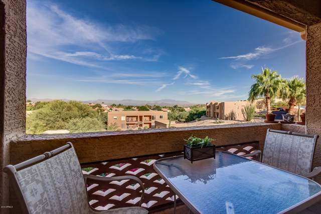16357 E Arrow Drive #204, Fountain Hills, AZ 85268 (MLS #6007068) :: Santizo Realty Group