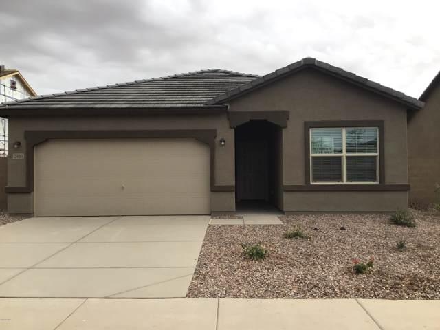 2400 E San Miguel Drive, Casa Grande, AZ 85194 (MLS #6007076) :: Brett Tanner Home Selling Team