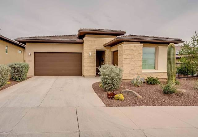 30457 N 130TH Lane, Peoria, AZ 85383 (MLS #6007077) :: The Kathem Martin Team