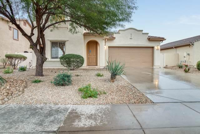 5323 W Fawn Drive, Laveen, AZ 85339 (MLS #6007086) :: Brett Tanner Home Selling Team