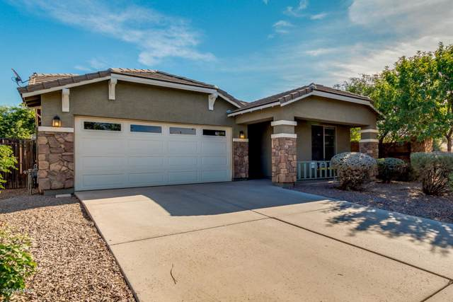 5863 S Simple Way, Gilbert, AZ 85298 (MLS #6007089) :: Team Wilson Real Estate