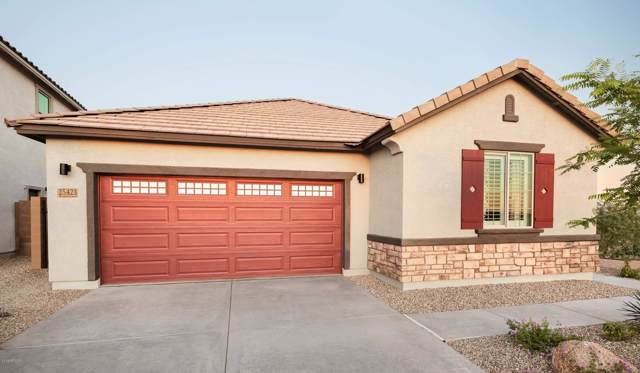 14313 W Buckskin Trail, Surprise, AZ 85387 (#6007097) :: Luxury Group - Realty Executives Tucson Elite