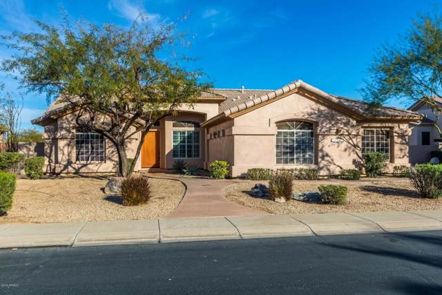 13470 Fairway Loop N, Goodyear, AZ 85395 (MLS #6007112) :: The Luna Team