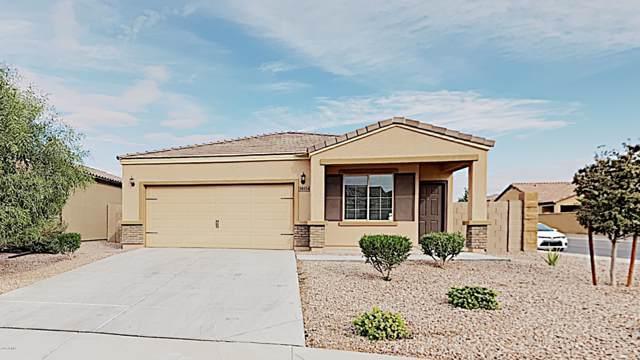 38114 W Merced Street, Maricopa, AZ 85138 (MLS #6007119) :: Team Wilson Real Estate
