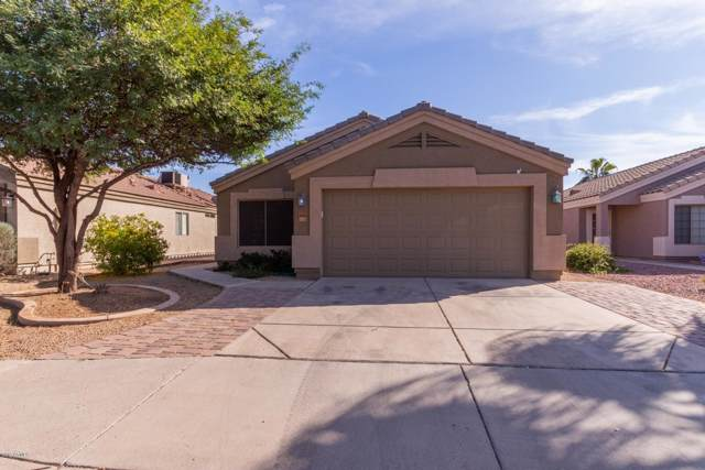 12709 W Redfield Road, El Mirage, AZ 85335 (MLS #6007126) :: Yost Realty Group at RE/MAX Casa Grande