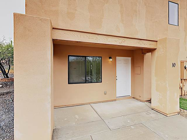5815 E Blue Ridge Drive #10, Cave Creek, AZ 85331 (MLS #6007128) :: The Kenny Klaus Team