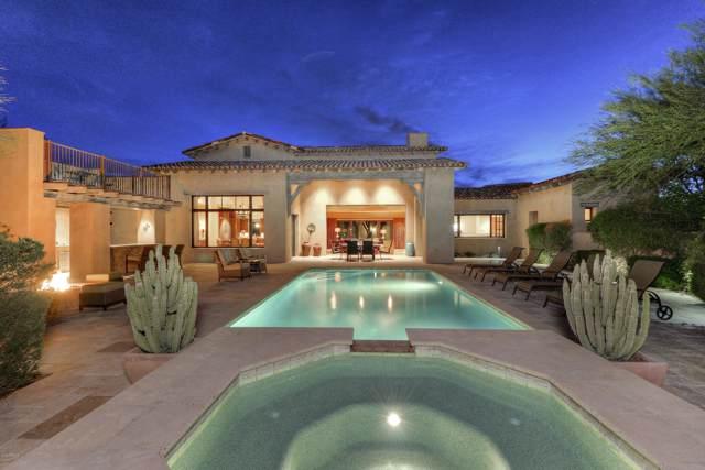 8750 E Lost Gold Circle, Gold Canyon, AZ 85118 (MLS #6007137) :: The Kenny Klaus Team