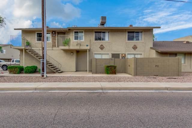 1316 N 85TH Place, Scottsdale, AZ 85257 (MLS #6007146) :: My Home Group