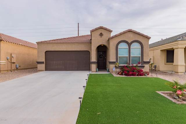 29109 N Fire Agate Road, San Tan Valley, AZ 85143 (MLS #6007148) :: The Kenny Klaus Team