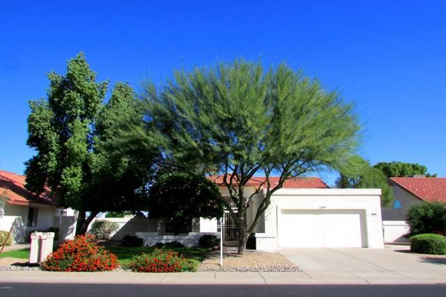 13934 W Summerstar Drive, Sun City West, AZ 85375 (MLS #6007150) :: My Home Group