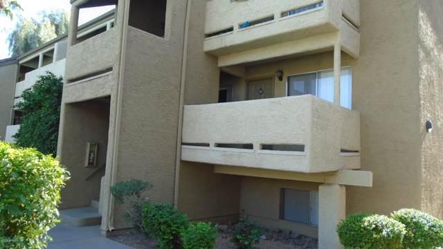 1331 W Baseline Road #227, Mesa, AZ 85202 (MLS #6007155) :: The Kenny Klaus Team