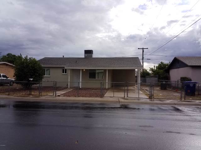 11933 W Ash Street, El Mirage, AZ 85335 (MLS #6007157) :: The Kenny Klaus Team