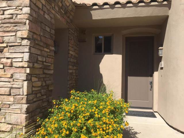 19475 N Grayhawk Drive #1148, Scottsdale, AZ 85255 (MLS #6007164) :: The Kathem Martin Team