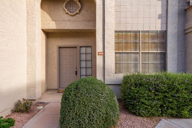 3921 W Ivanhoe Street #146, Chandler, AZ 85226 (MLS #6007168) :: The Kenny Klaus Team