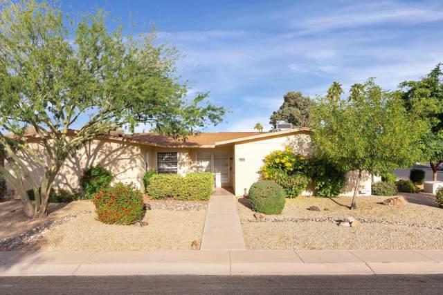 18838 N 134TH Avenue, Sun City West, AZ 85375 (MLS #6007170) :: My Home Group