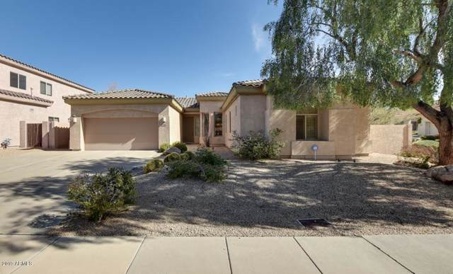7746 E Via Montoya, Scottsdale, AZ 85255 (MLS #6007176) :: The Kathem Martin Team