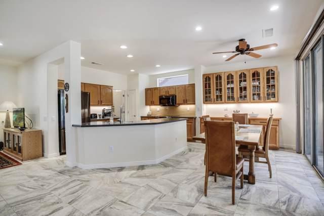 17756 N Escalante Lane, Surprise, AZ 85374 (MLS #6007187) :: Homehelper Consultants