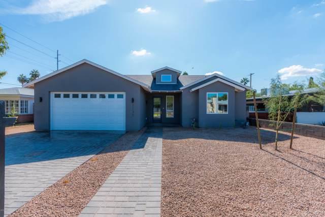 1135 E Fern Drive, Phoenix, AZ 85014 (MLS #6007189) :: Riddle Realty Group - Keller Williams Arizona Realty