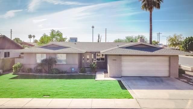 1413 W Nopal Avenue, Mesa, AZ 85202 (MLS #6007196) :: The Kathem Martin Team
