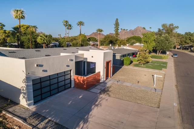 1028 E Palmaire Avenue, Phoenix, AZ 85020 (MLS #6007198) :: The Kathem Martin Team
