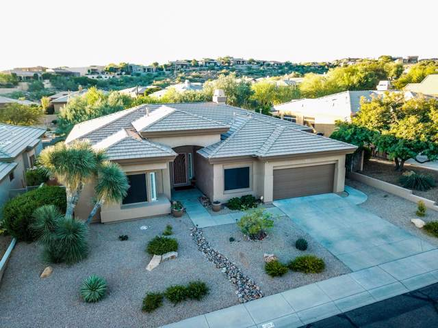 15503 E Acacia Way, Fountain Hills, AZ 85268 (MLS #6007213) :: The Kenny Klaus Team