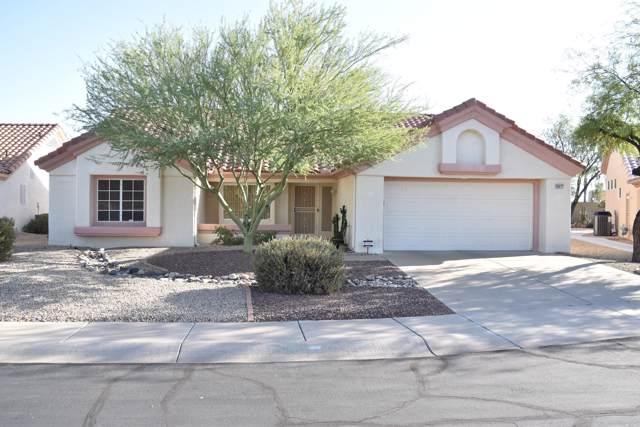 20817 N 152ND Drive, Sun City West, AZ 85375 (MLS #6007218) :: Homehelper Consultants