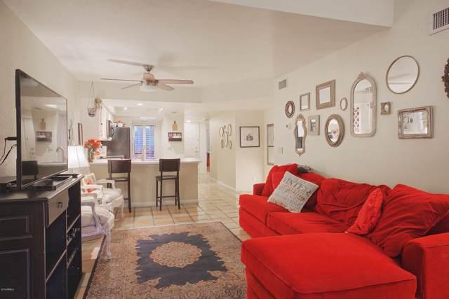 8651 E Royal Palm Road #208, Scottsdale, AZ 85258 (MLS #6007225) :: Kepple Real Estate Group