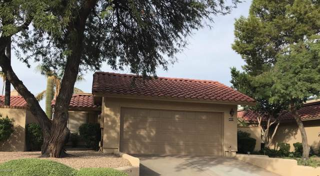 4510 E Shomi Street, Phoenix, AZ 85044 (MLS #6007229) :: Team Wilson Real Estate