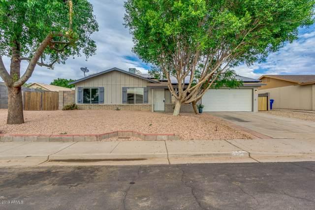1423 N Rowen, Mesa, AZ 85207 (MLS #6007231) :: Arizona Home Group