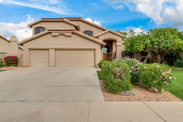 3620 W Ironwood Drive, Chandler, AZ 85226 (MLS #6007238) :: Openshaw Real Estate Group in partnership with The Jesse Herfel Real Estate Group
