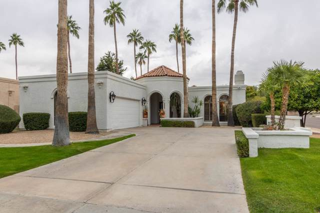 8038 E Del Rubi Drive, Scottsdale, AZ 85258 (MLS #6007248) :: Kepple Real Estate Group