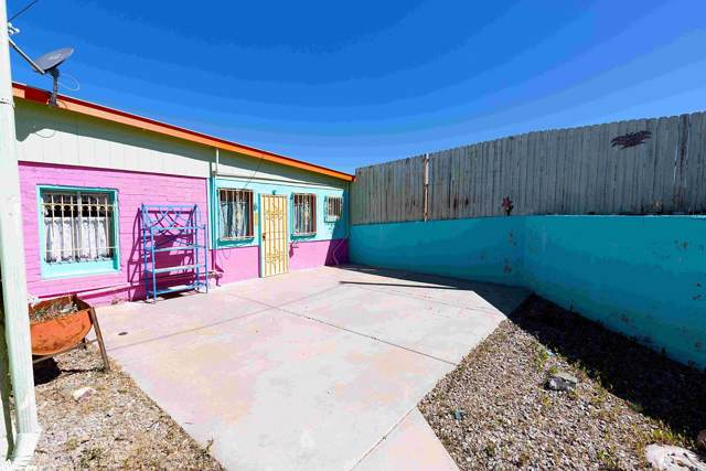 22575 S State Route 89, Yarnell, AZ 85362 (MLS #6007249) :: The Daniel Montez Real Estate Group