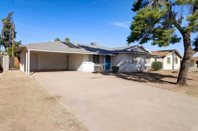 3826 W Myrtle Avenue, Phoenix, AZ 85051 (MLS #6007252) :: The Kenny Klaus Team