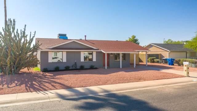 1613 W Friess Drive, Phoenix, AZ 85023 (MLS #6007253) :: Kepple Real Estate Group