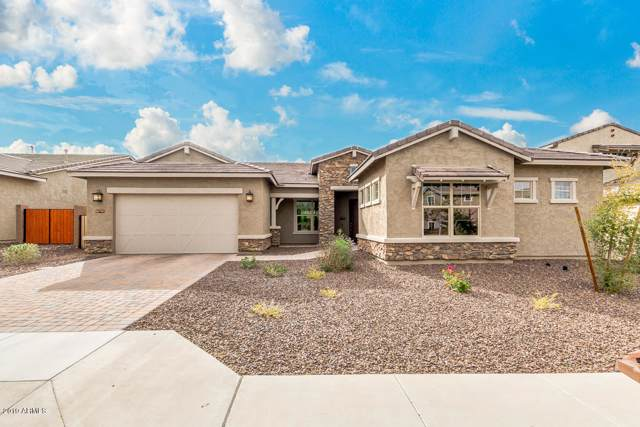 10197 W Saddlehorn Road, Peoria, AZ 85383 (MLS #6007257) :: The Bill and Cindy Flowers Team