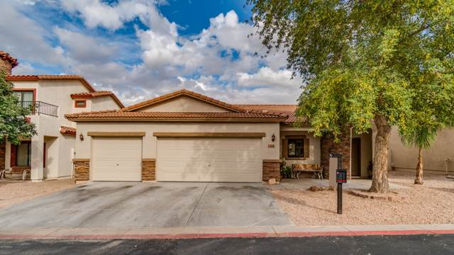 2328 E Greenlee Avenue, Apache Junction, AZ 85119 (MLS #6007263) :: The W Group