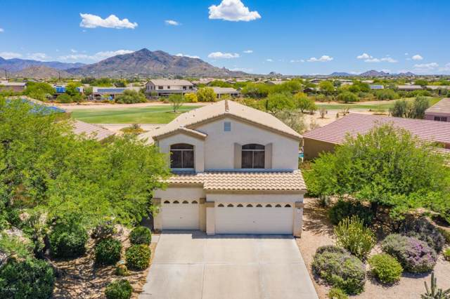 34201 N 43RD Street, Cave Creek, AZ 85331 (MLS #6007264) :: Riddle Realty Group - Keller Williams Arizona Realty