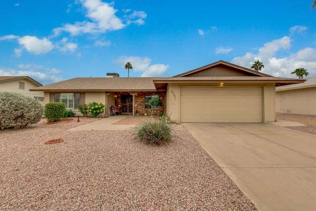 4721 E Ahwatukee Drive, Phoenix, AZ 85044 (MLS #6007265) :: Kepple Real Estate Group
