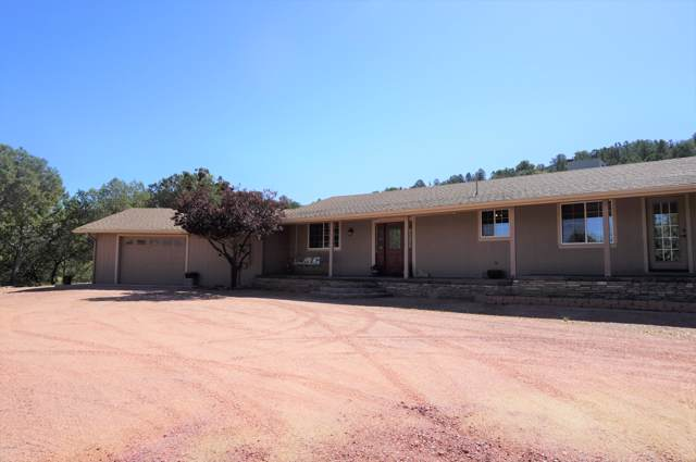 903 S Western Drive, Payson, AZ 85541 (MLS #6007267) :: Keller Williams Realty Phoenix