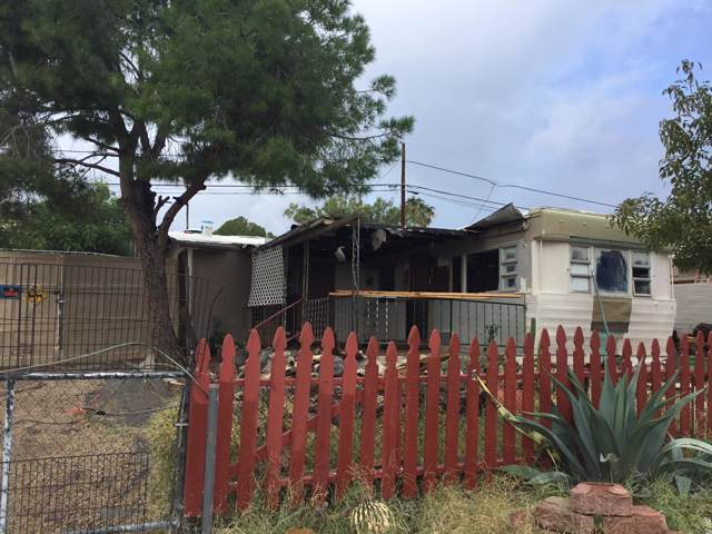 13036 N 20TH Street, Phoenix, AZ 85022 (MLS #6007269) :: Scott Gaertner Group