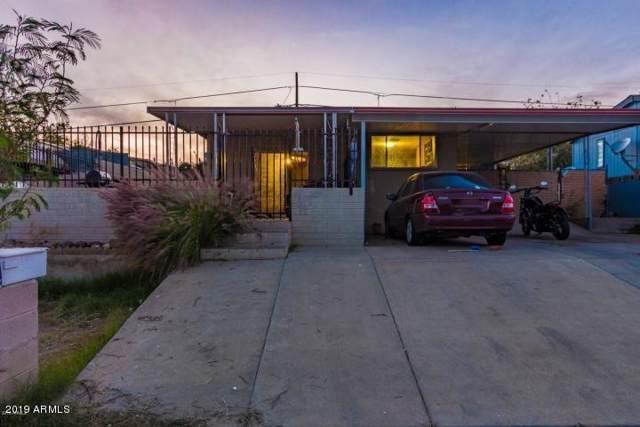 13040 N 20TH Street, Phoenix, AZ 85022 (MLS #6007270) :: Scott Gaertner Group