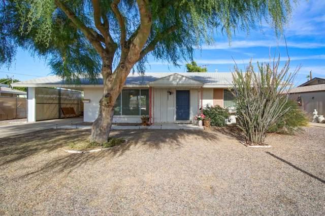 10802 W Canterbury Drive, Sun City, AZ 85351 (MLS #6007279) :: Brett Tanner Home Selling Team