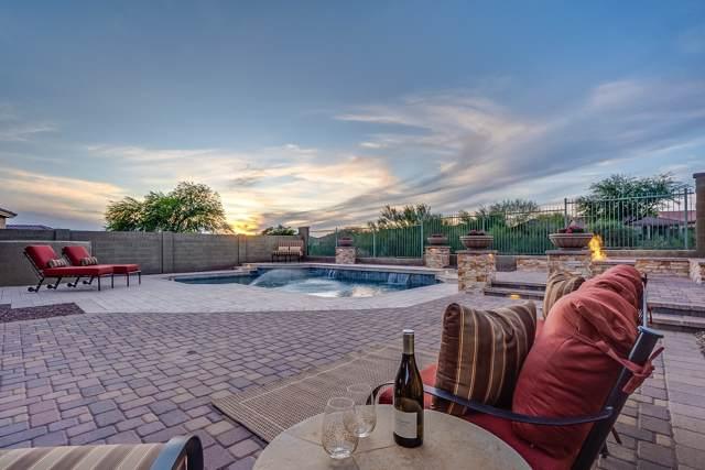 2446 W Memorial Drive, Anthem, AZ 85086 (MLS #6007287) :: The Daniel Montez Real Estate Group