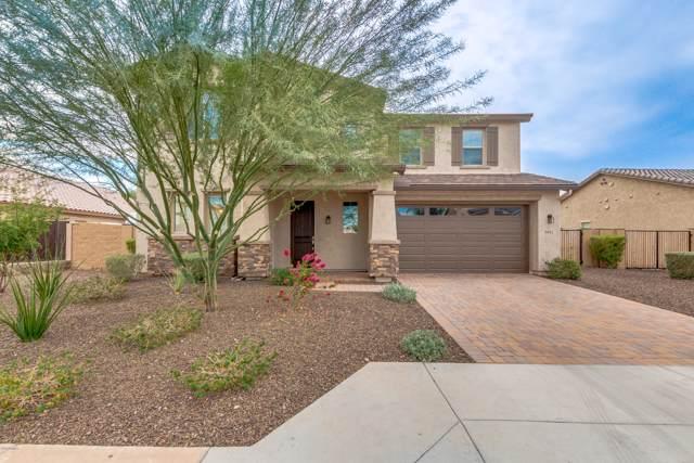 5451 W Topeka Drive, Glendale, AZ 85308 (MLS #6007295) :: The Kenny Klaus Team