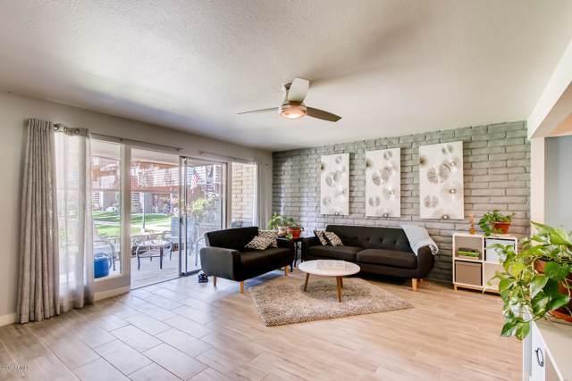 8000 N Central Avenue #1, Phoenix, AZ 85020 (MLS #6007300) :: Occasio Realty