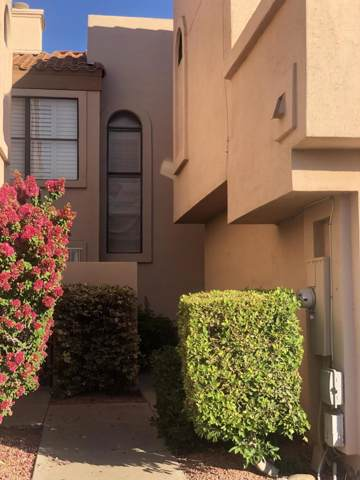 1920 E Maryland Avenue #8, Phoenix, AZ 85016 (MLS #6007301) :: The Kenny Klaus Team